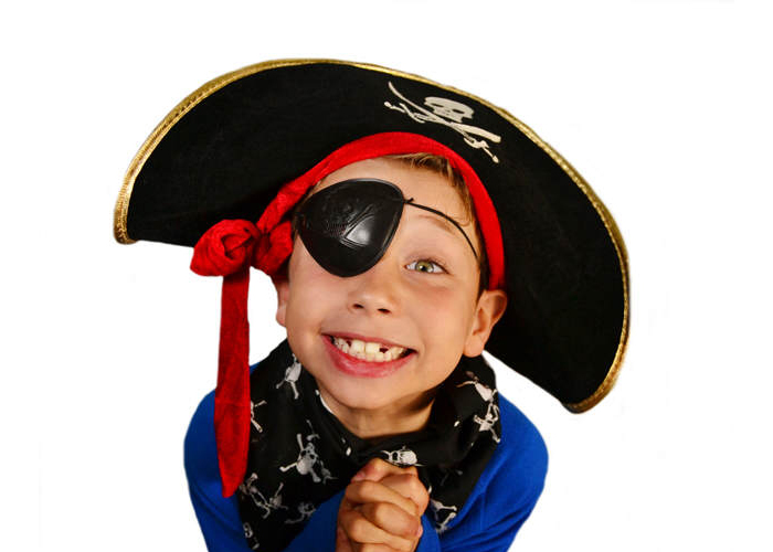Piraten-kamp