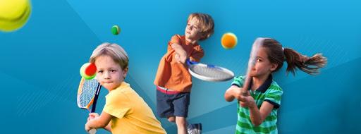 Tennis kriebelweek